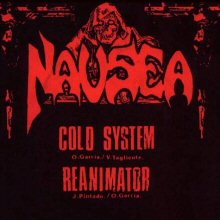 COLD SYSTEM / REANIMATOR