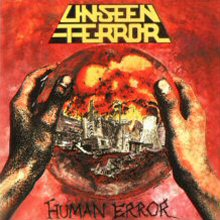HUMAN ERROR REMASTERED